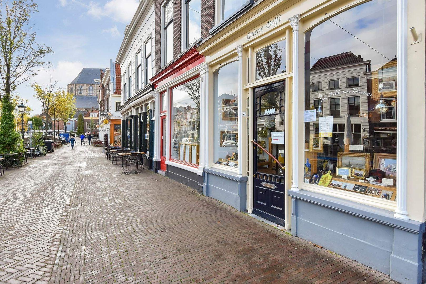 Vrouwjuttenland 23, Delft foto-22