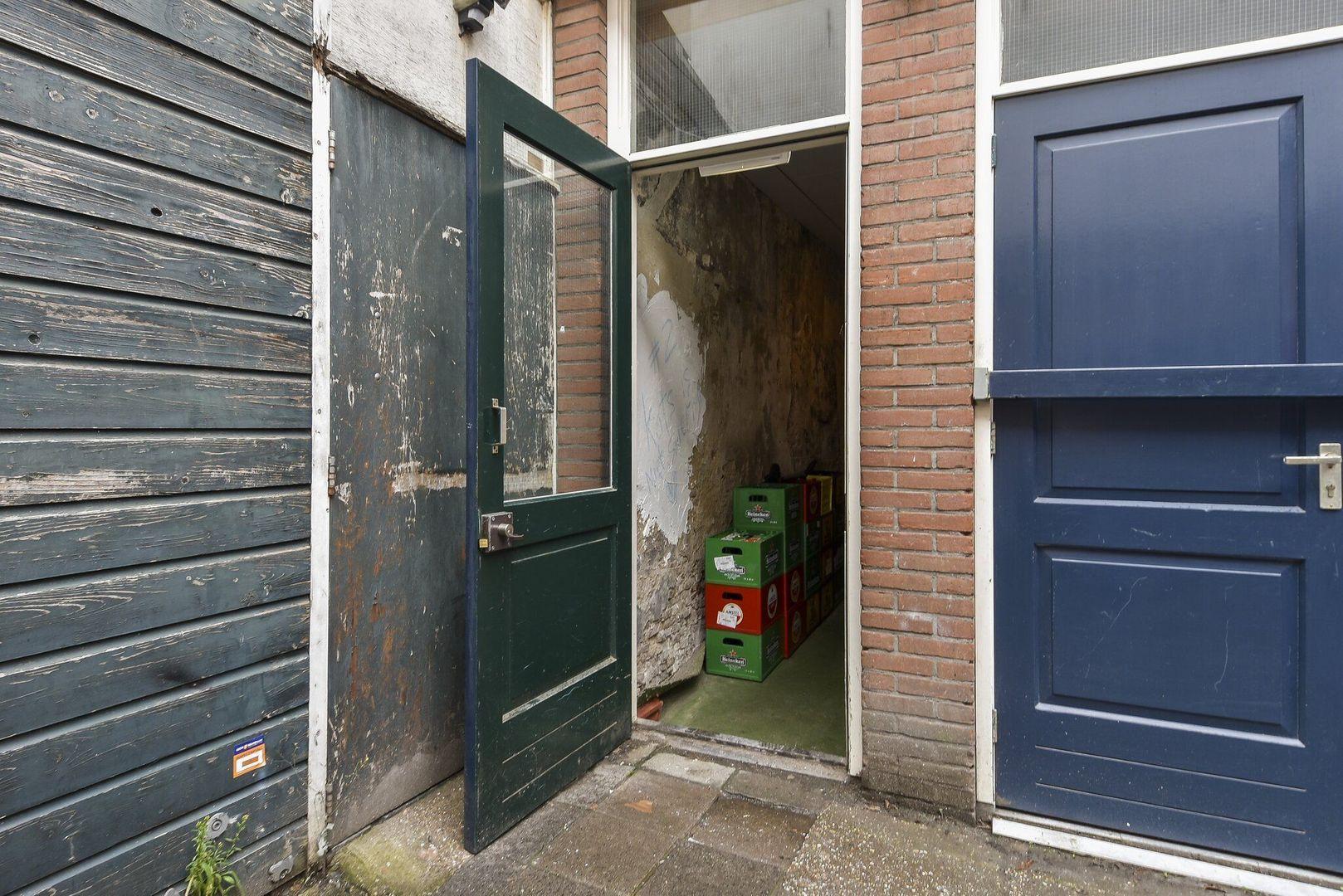 Vrouwjuttenland 23, Delft foto-20