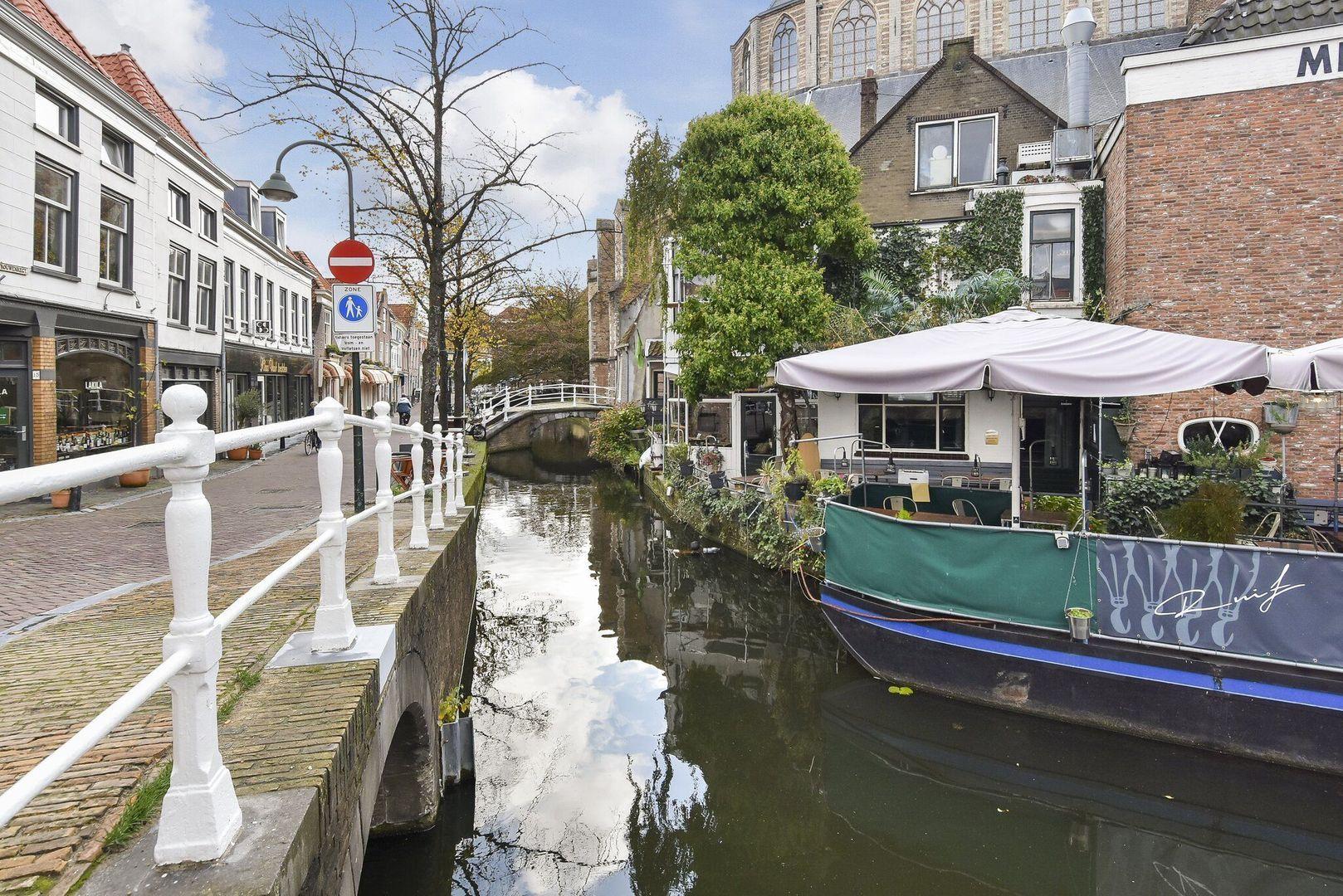 Vrouwjuttenland 23, Delft foto-26