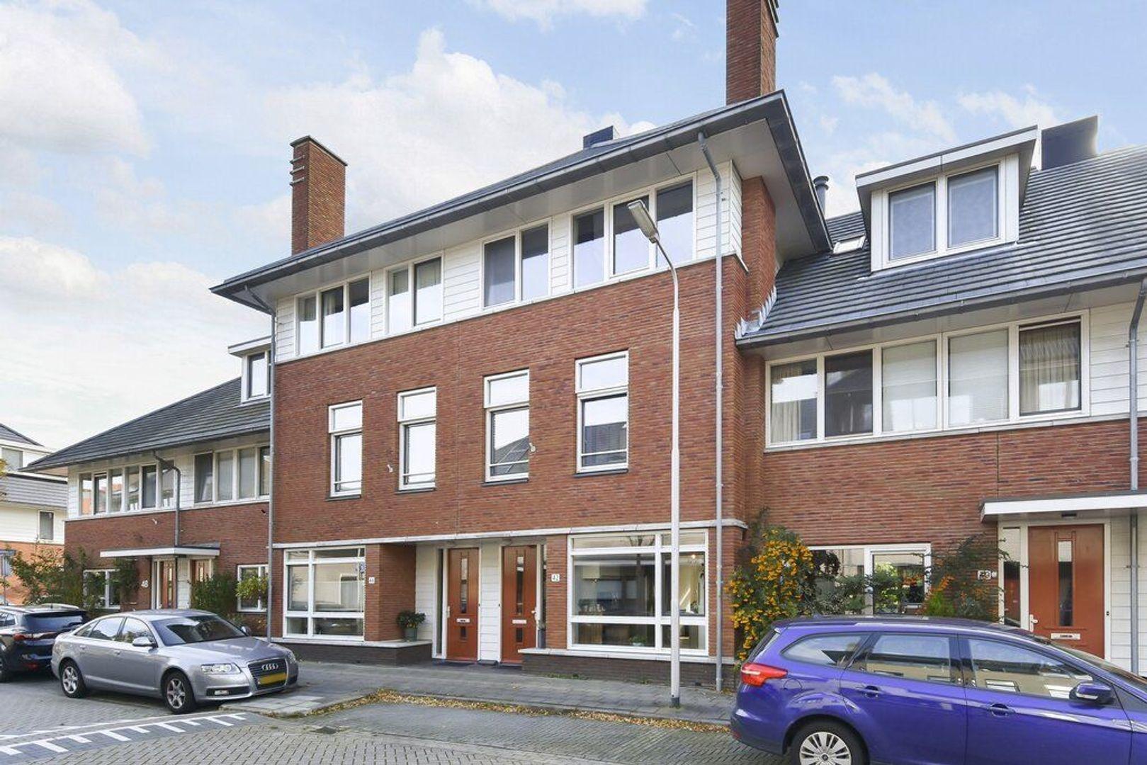 Molensingel 42, Delft foto-0