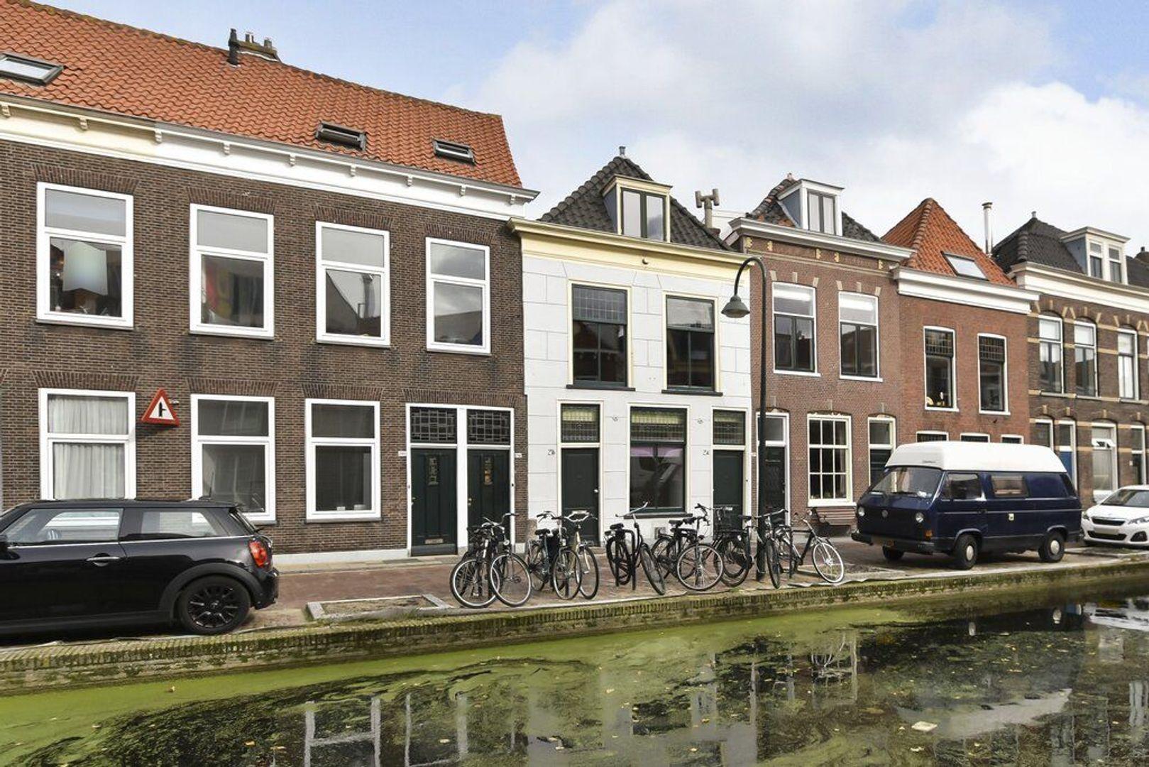 Oosteinde 234, Delft foto-1