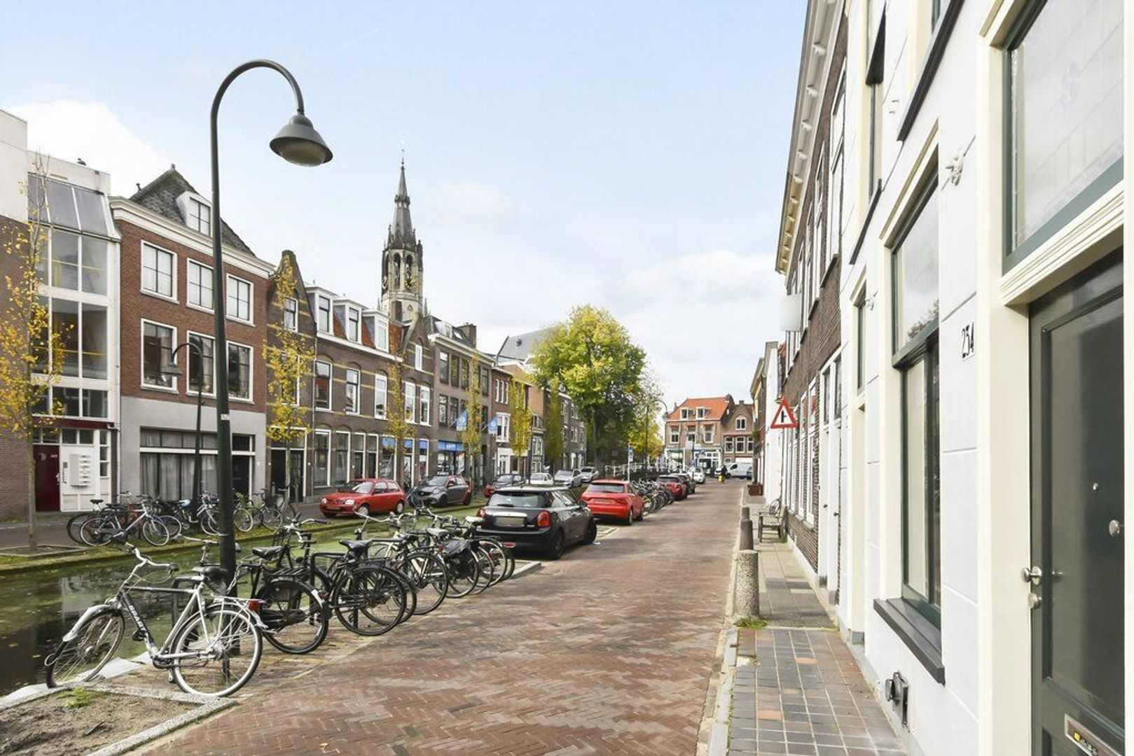 Oosteinde 234, Delft foto-2