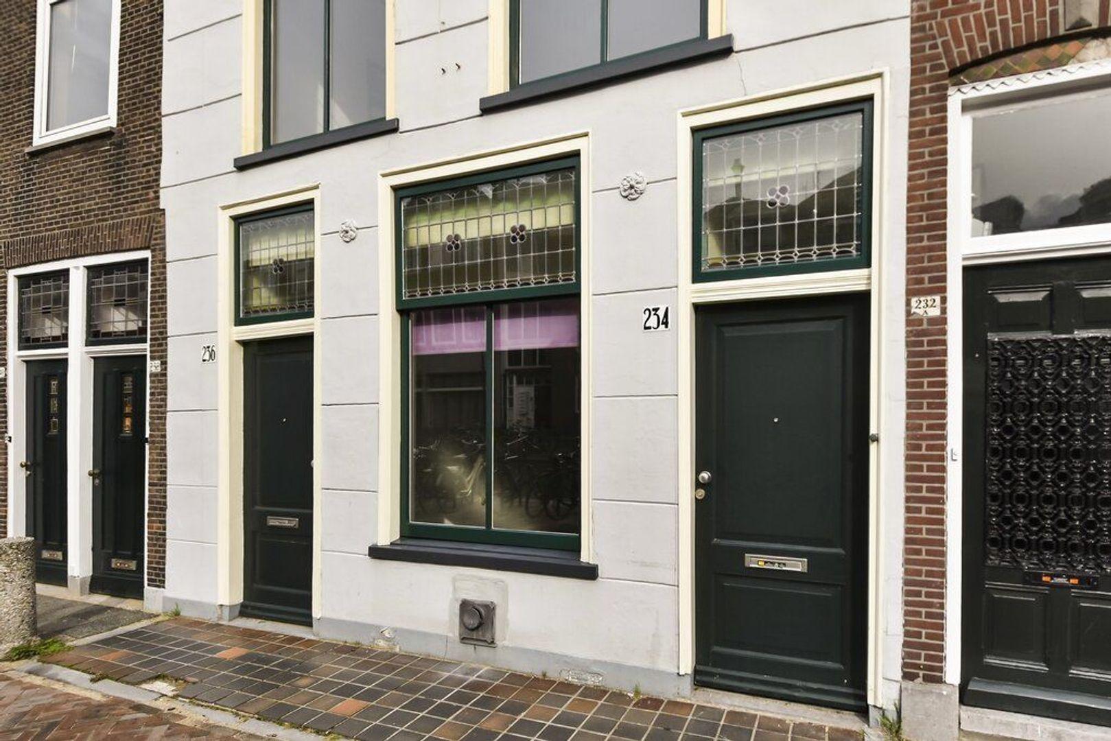 Oosteinde 234, Delft foto-4