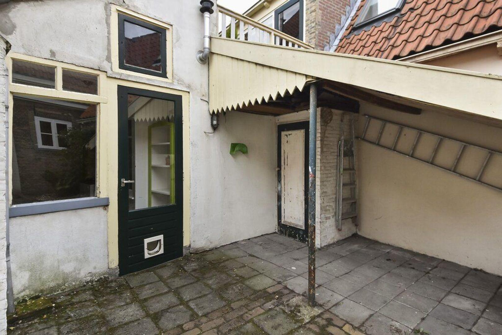 Oosteinde 234, Delft foto-24