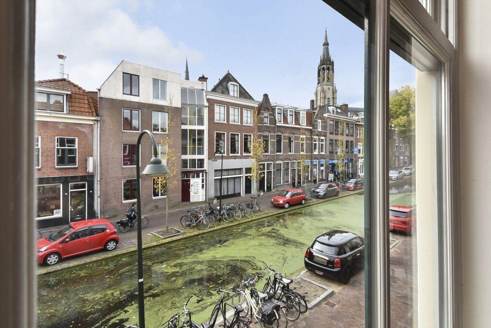 Oosteinde 234, Delft foto-34