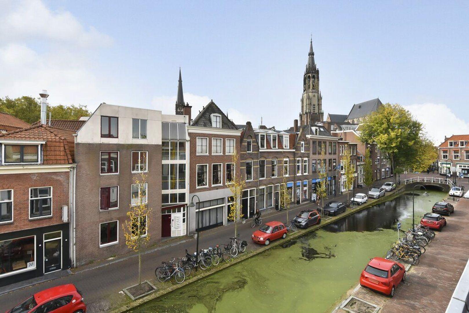 Oosteinde 234, Delft foto-55