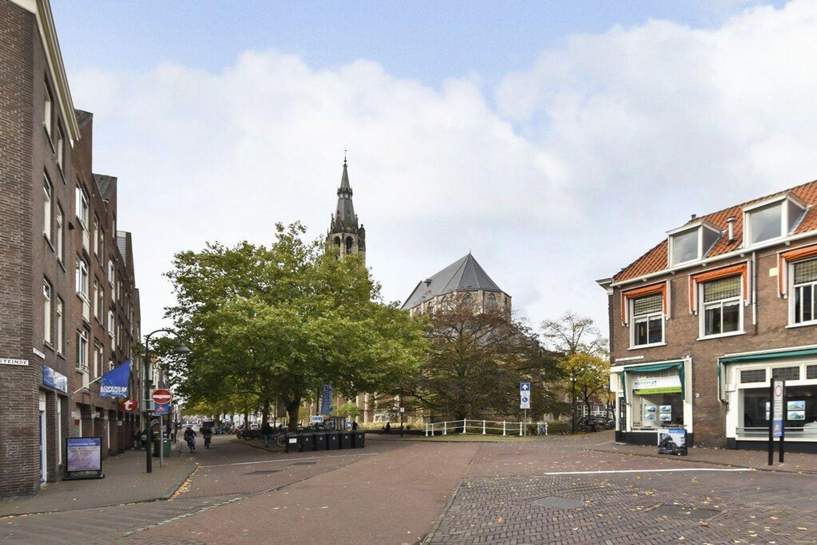 Oosteinde 234, Delft foto-64