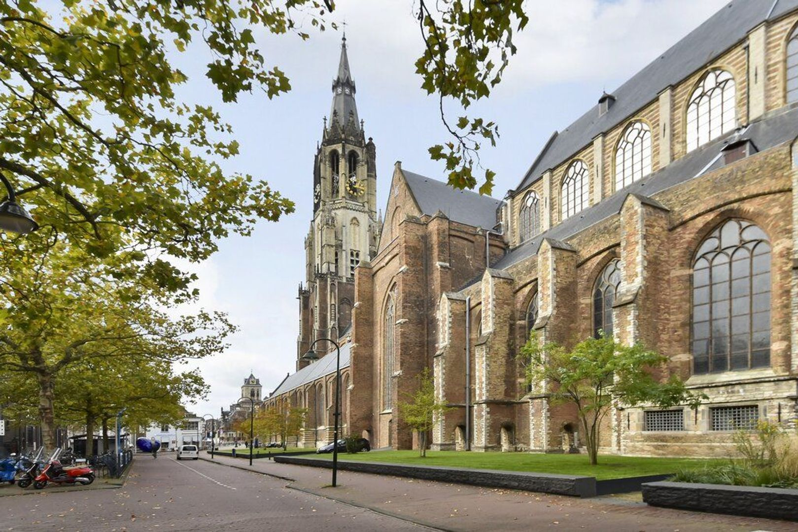 Oosteinde 234, Delft foto-65