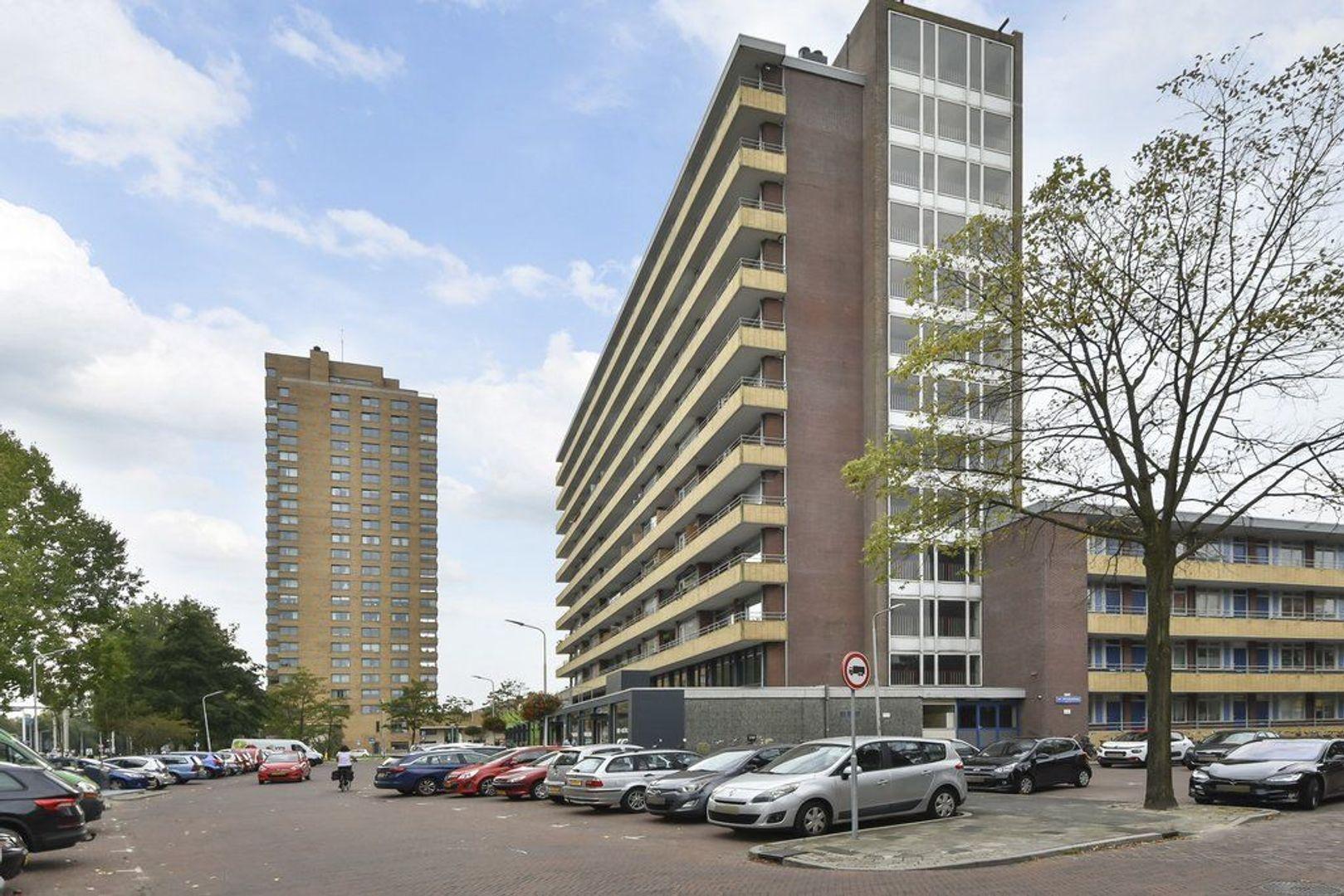 Van Adrichemstraat 81, Delft foto-0