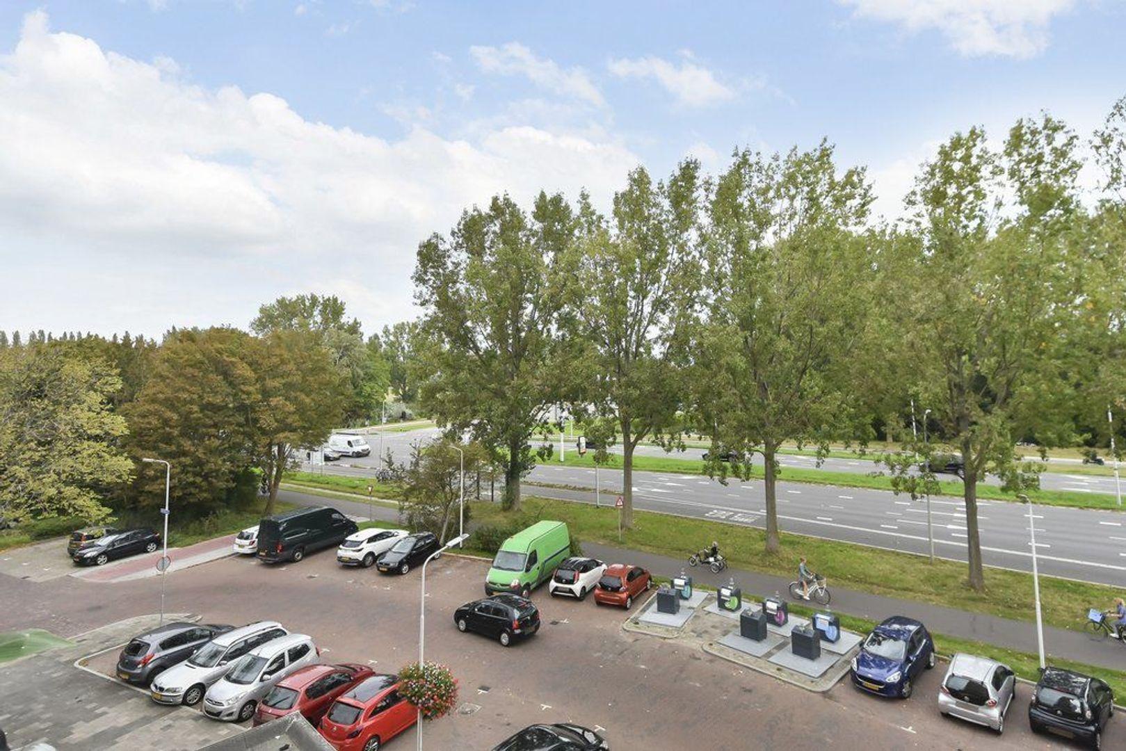 Van Adrichemstraat 81, Delft foto-21