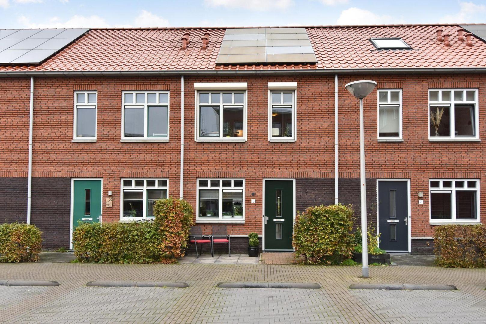 Sionsland 5, Den Hoorn foto-0
