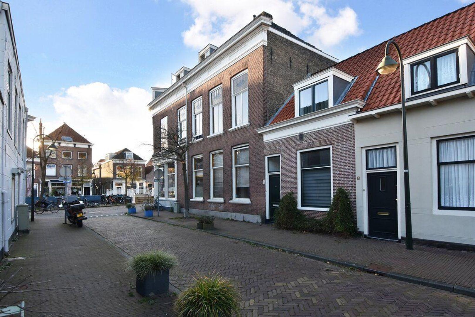 Doelenstraat 6, Delft foto-19