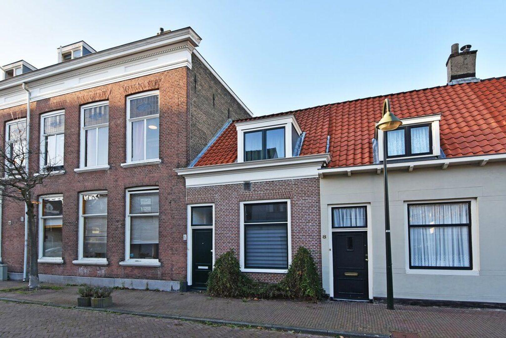 Doelenstraat 6, Delft foto-0