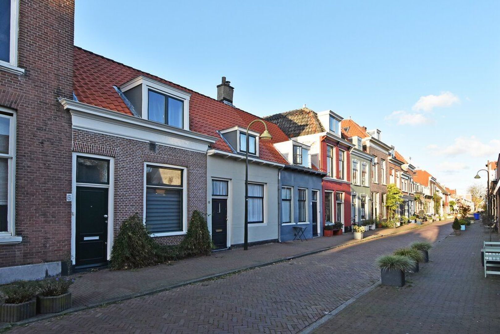 Doelenstraat 6, Delft foto-1