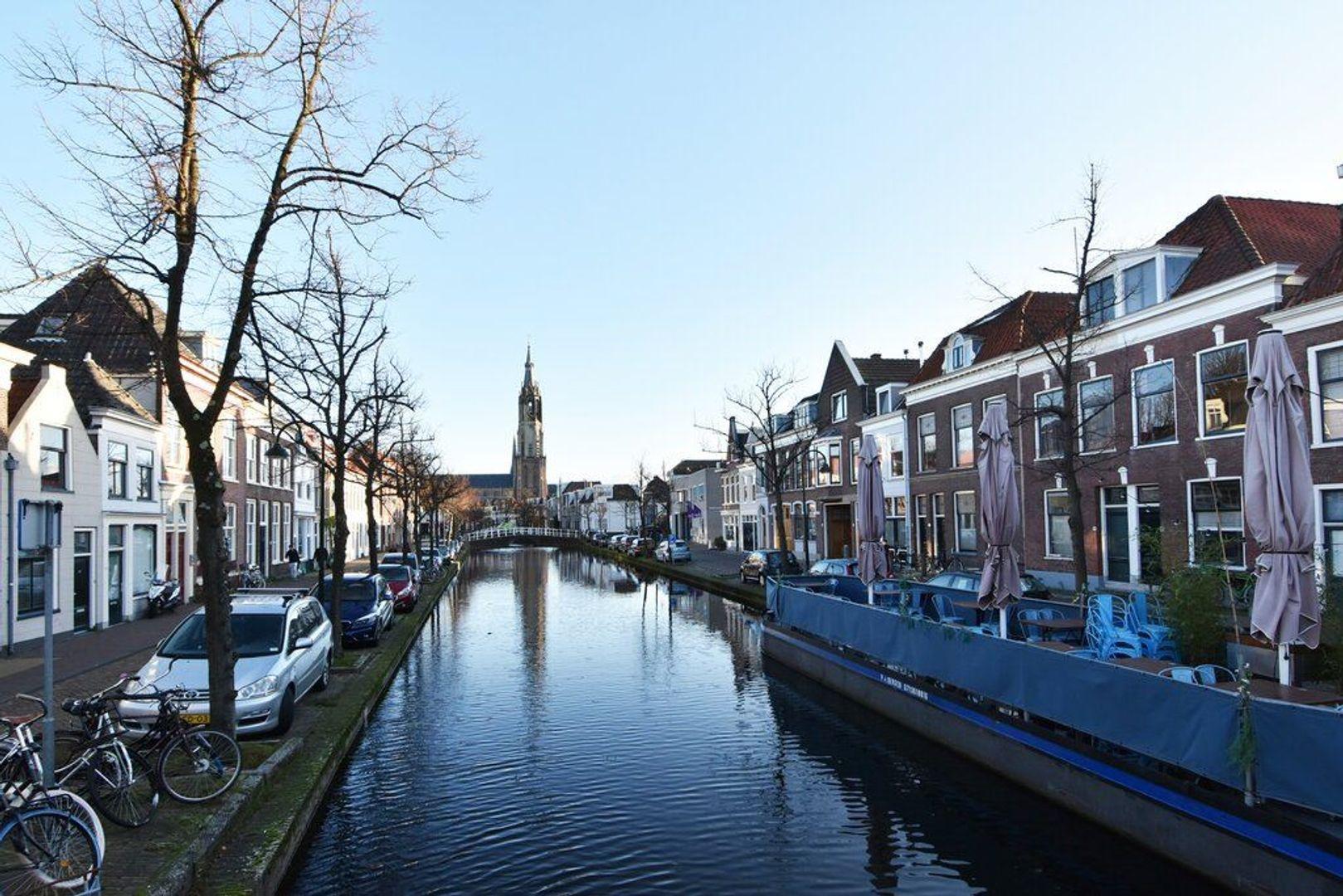 Doelenstraat 6, Delft foto-21