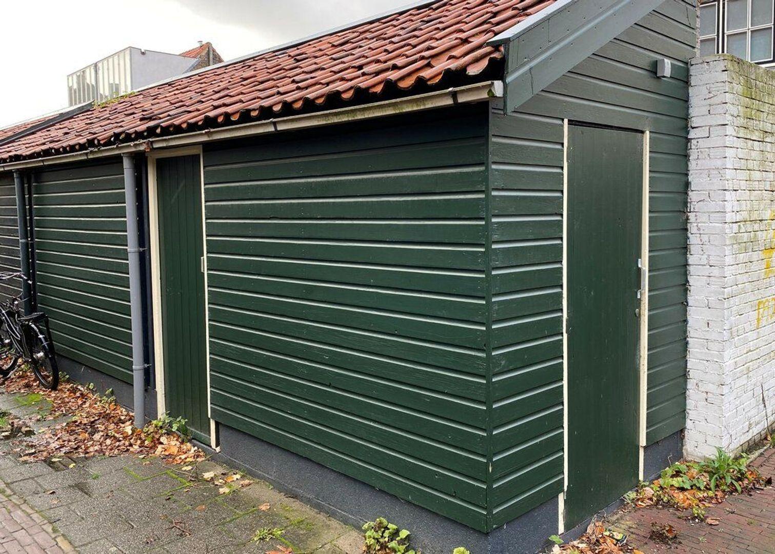 Doelenstraat 6, Delft foto-23
