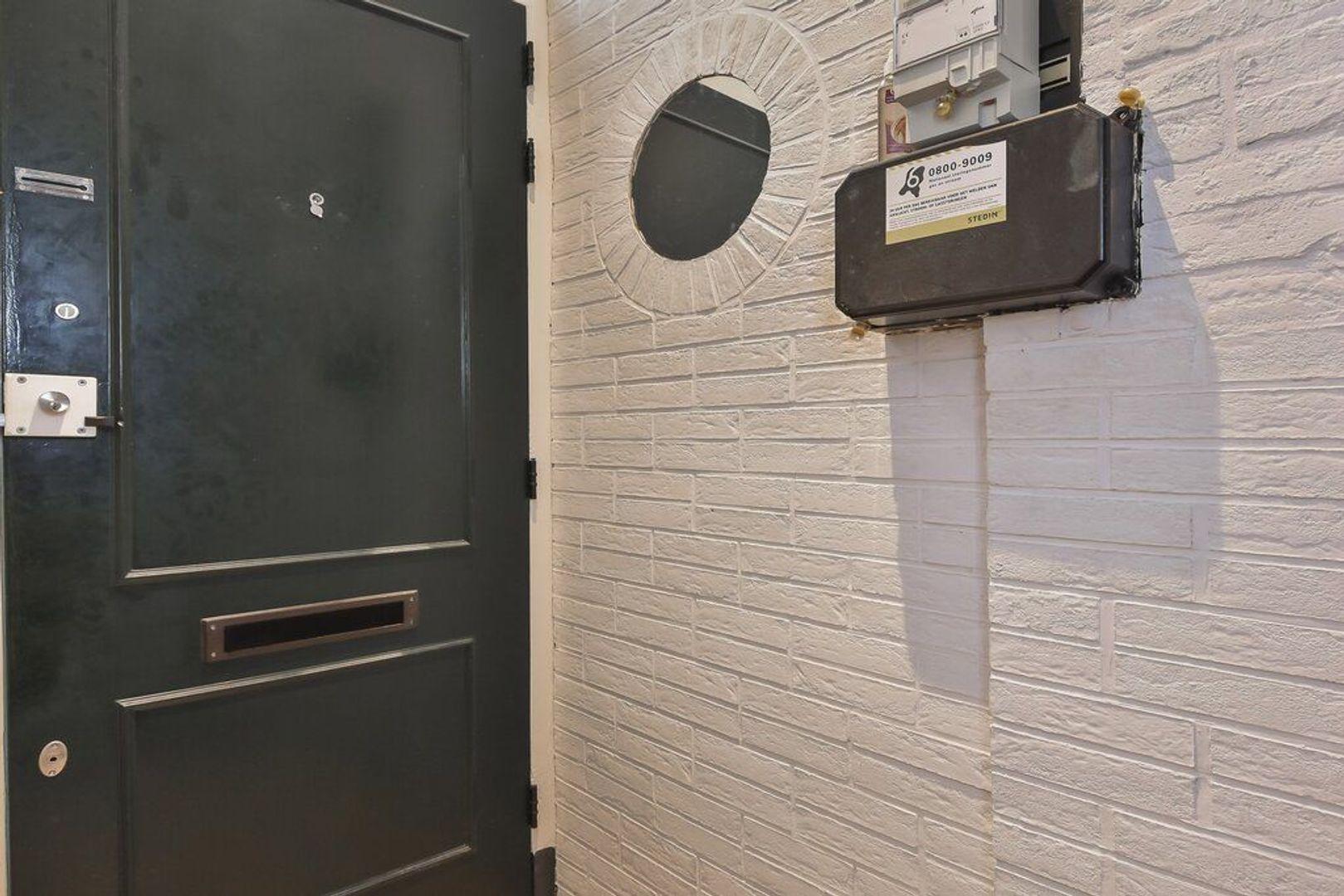 Doelenstraat 6, Delft foto-10