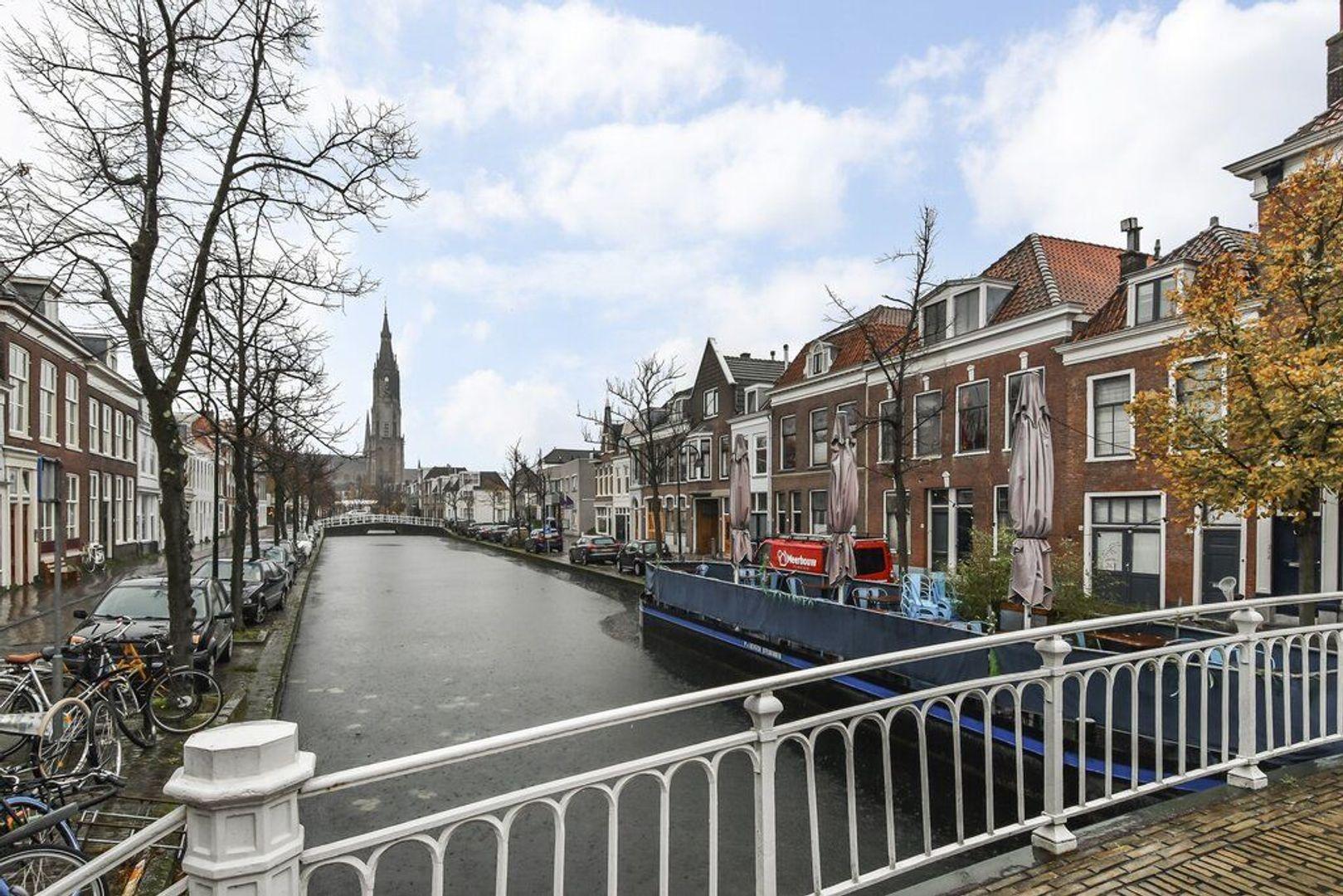 Doelenstraat 6, Delft foto-20