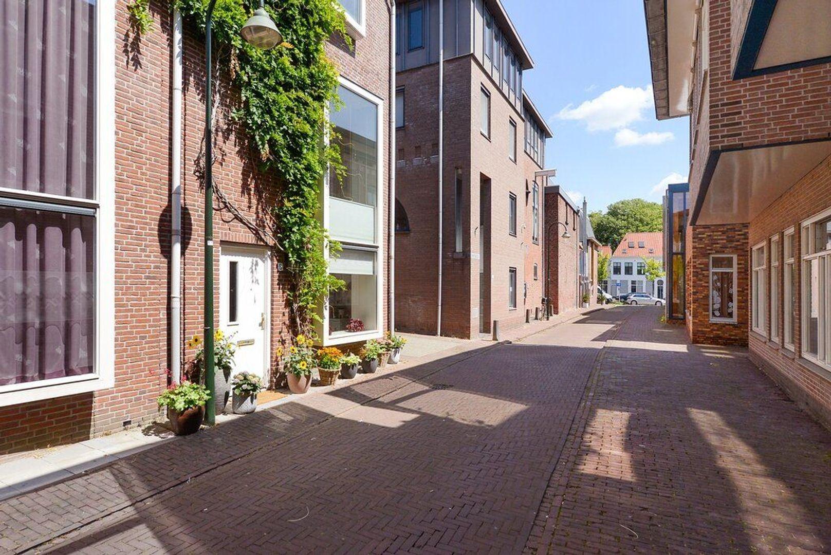Drie Akersstraat 5, Delft foto-4