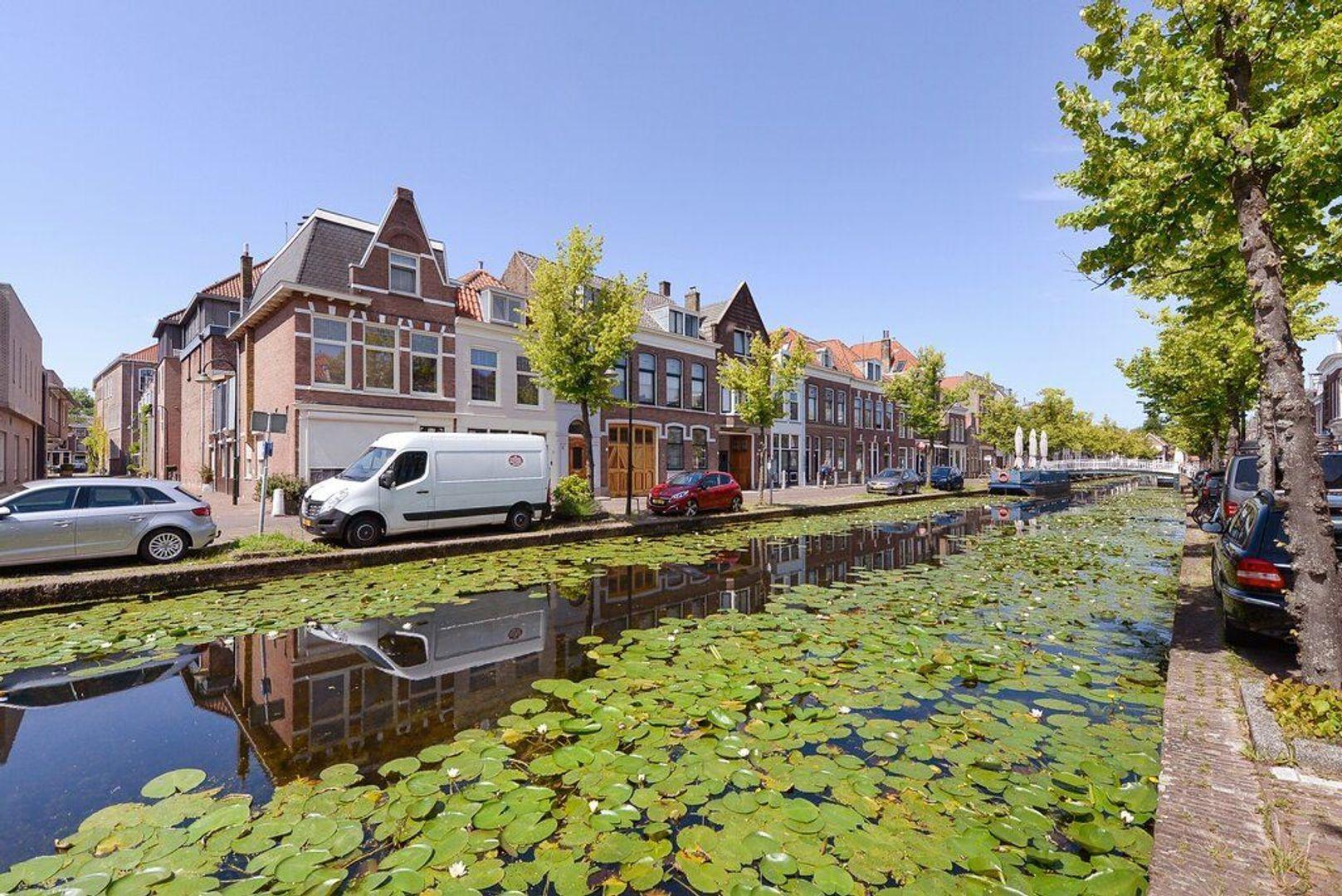Drie Akersstraat 5, Delft foto-28