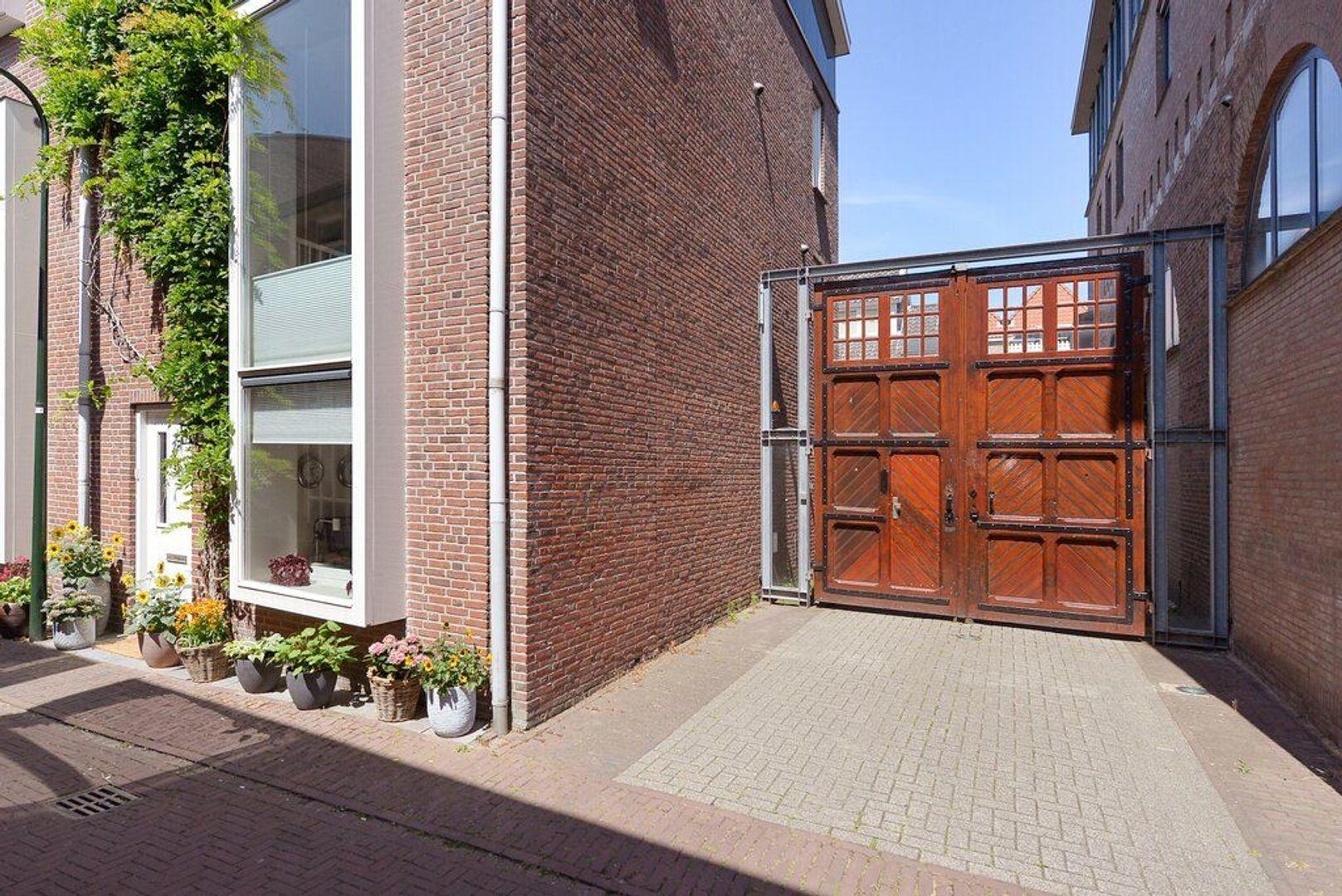 Drie Akersstraat 5, Delft foto-3