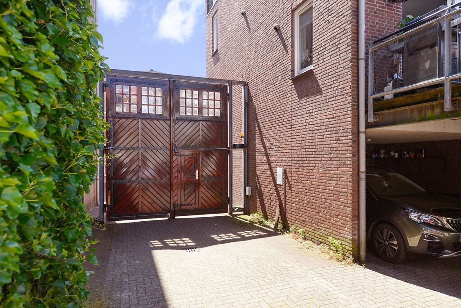 Drie Akersstraat 5, Delft foto-5