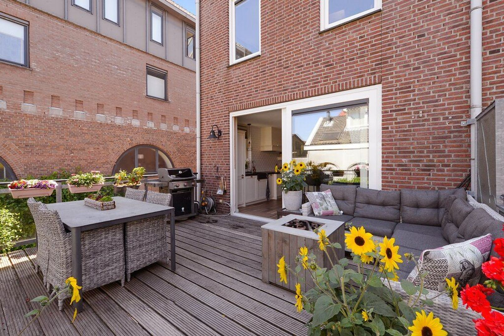 Drie Akersstraat 5, Delft foto-21