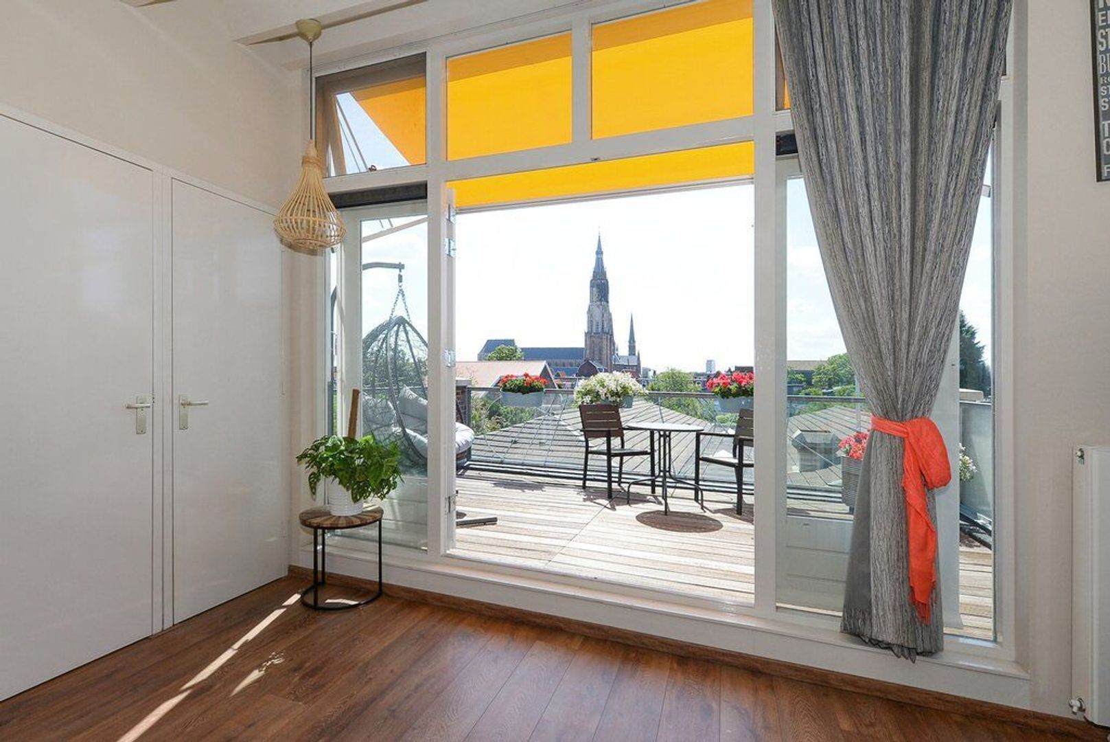 Drie Akersstraat 5, Delft foto-34