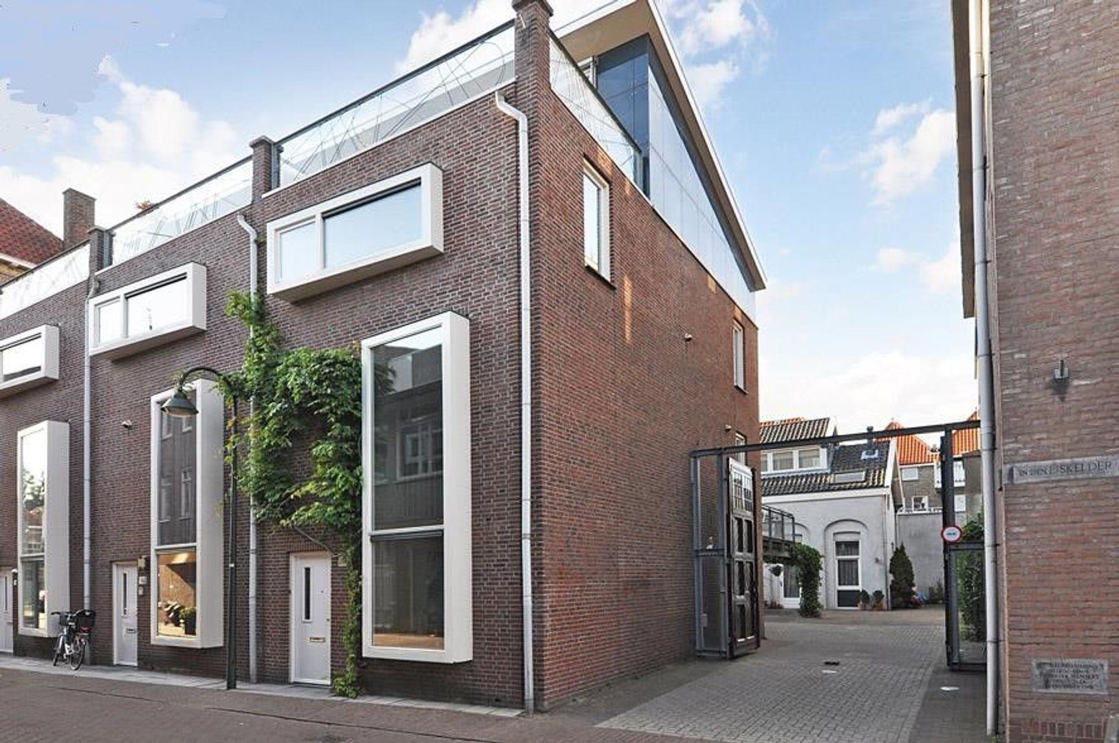 Drie Akersstraat 5, Delft foto-0