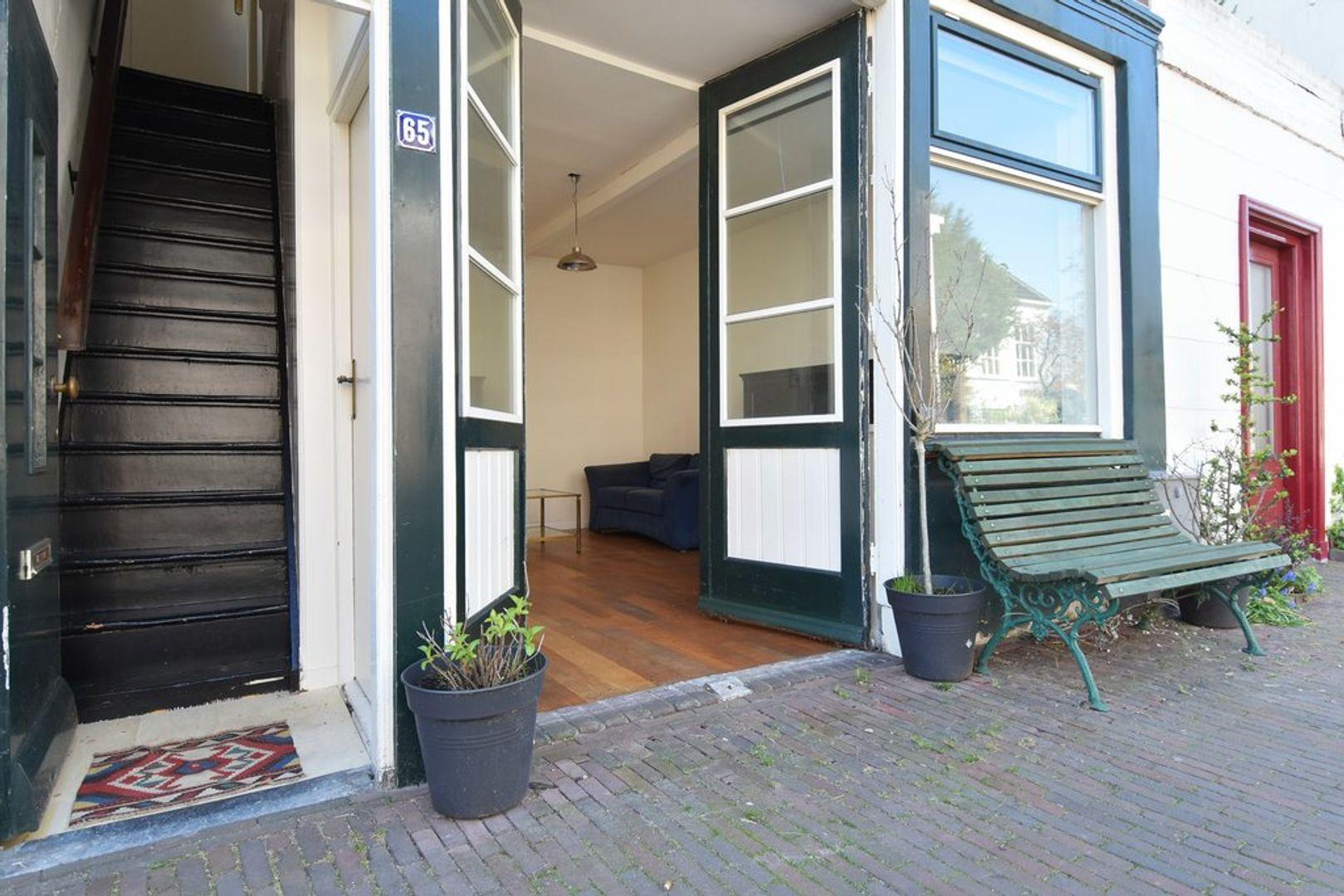 Oosterstraat 65, Delft foto-1