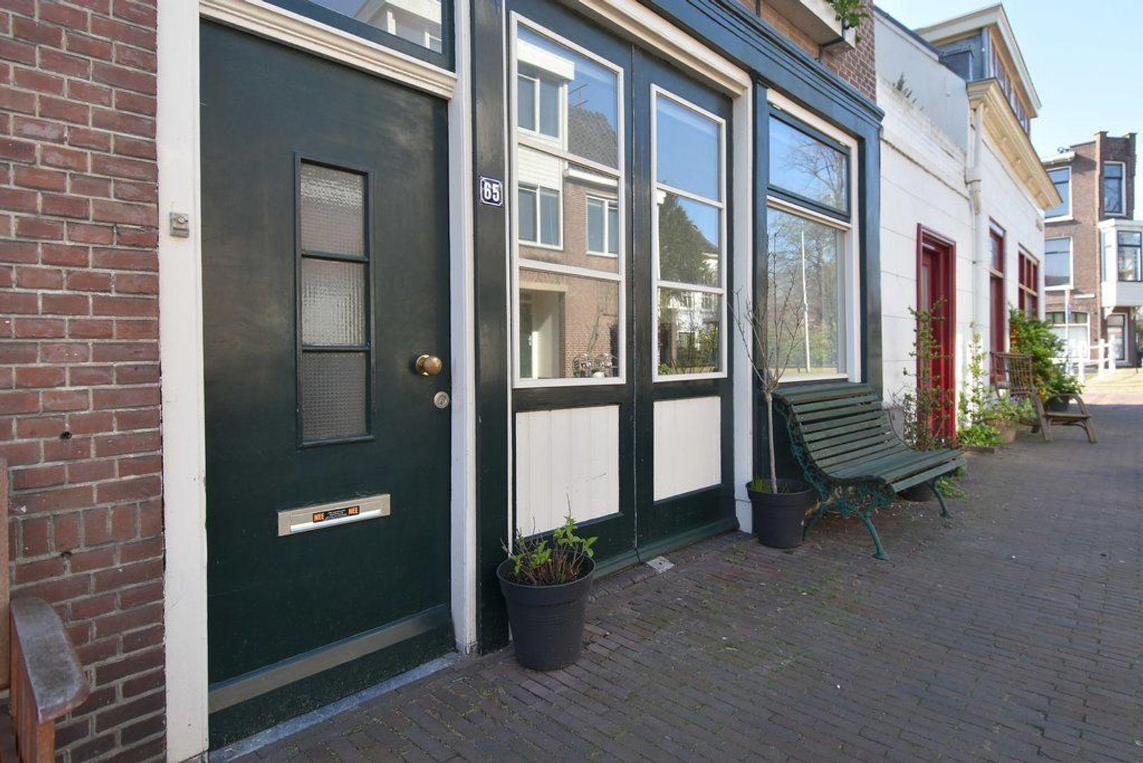 Oosterstraat 65, Delft foto-15