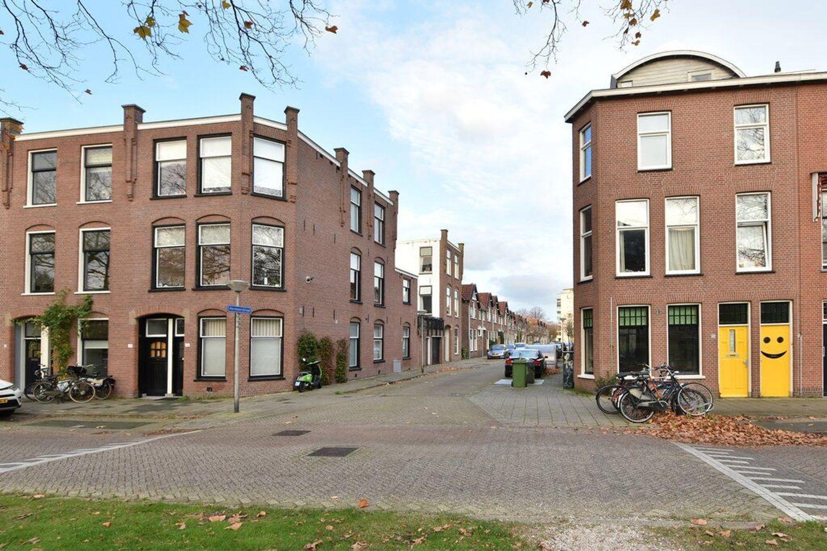 Vermeerstraat 2, Delft foto-20