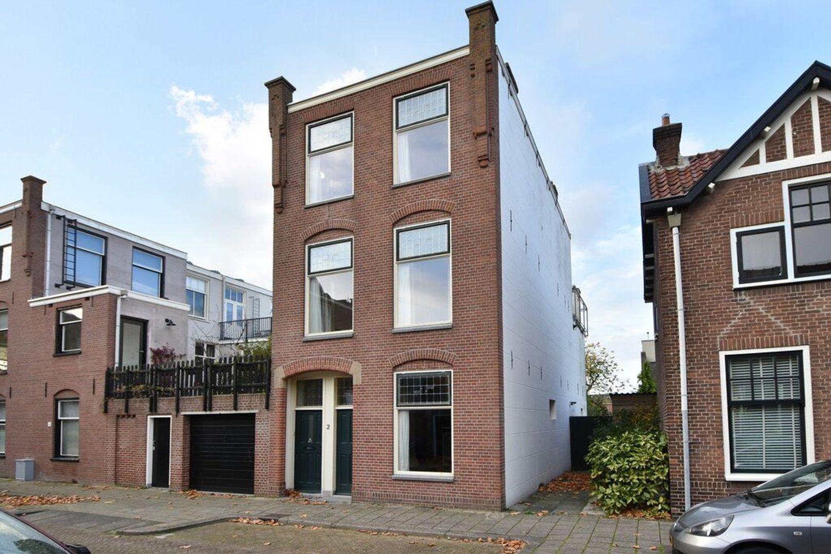 Vermeerstraat 2, Delft foto-19