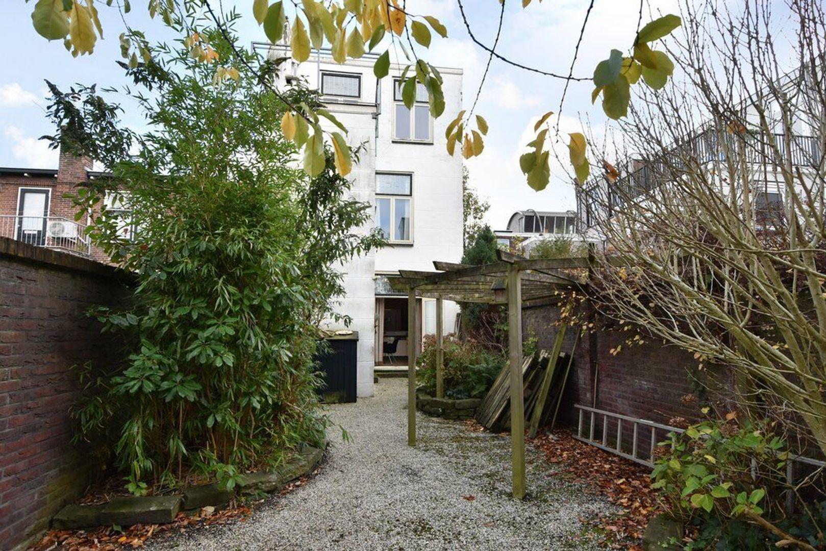 Vermeerstraat 2, Delft foto-1