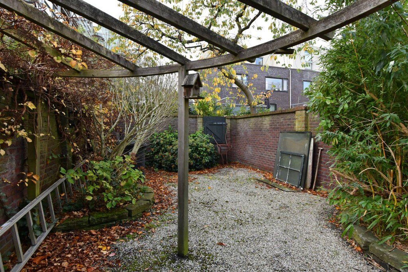 Vermeerstraat 2, Delft foto-7