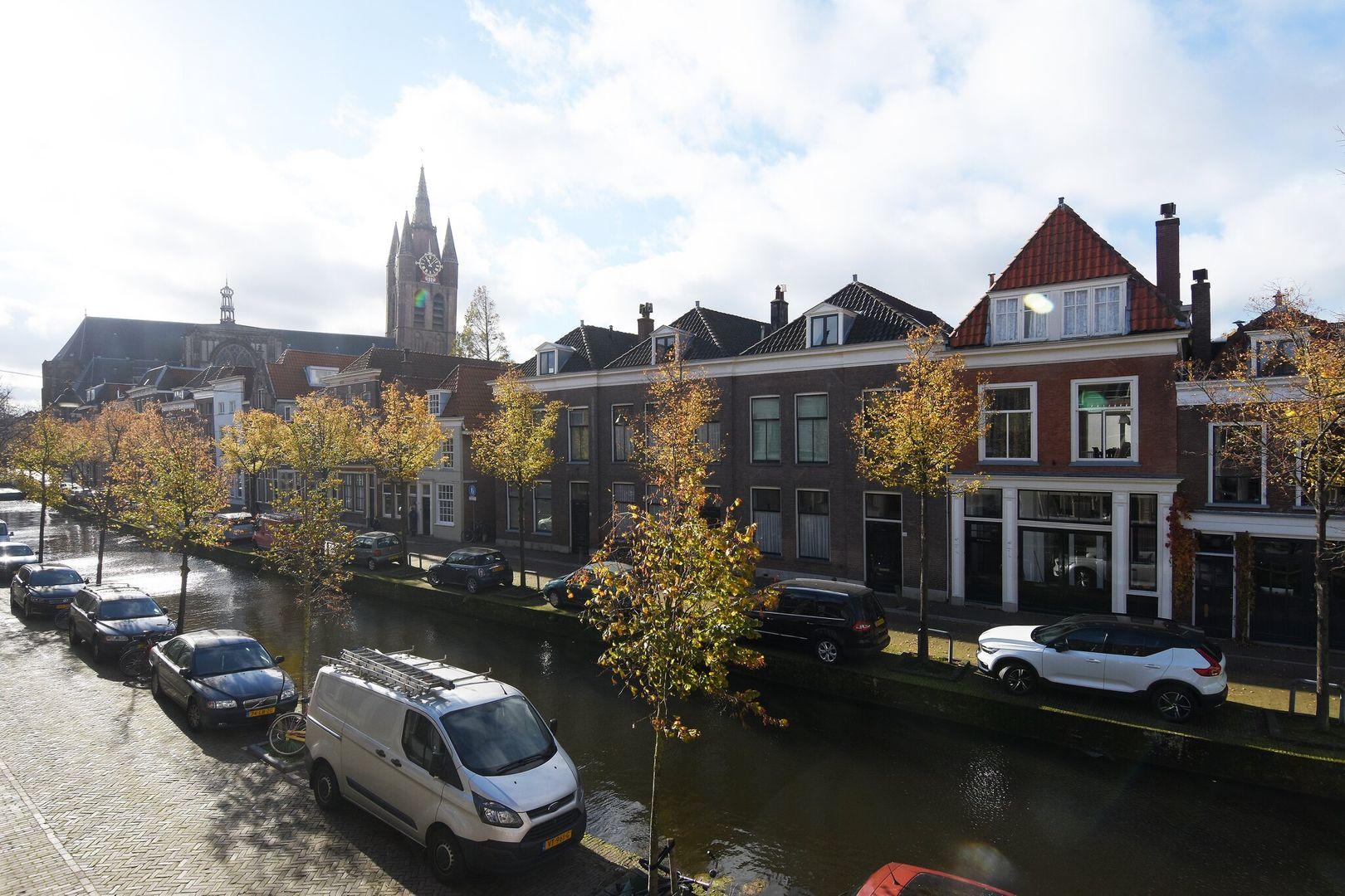 Voorstraat 48, Delft foto-30