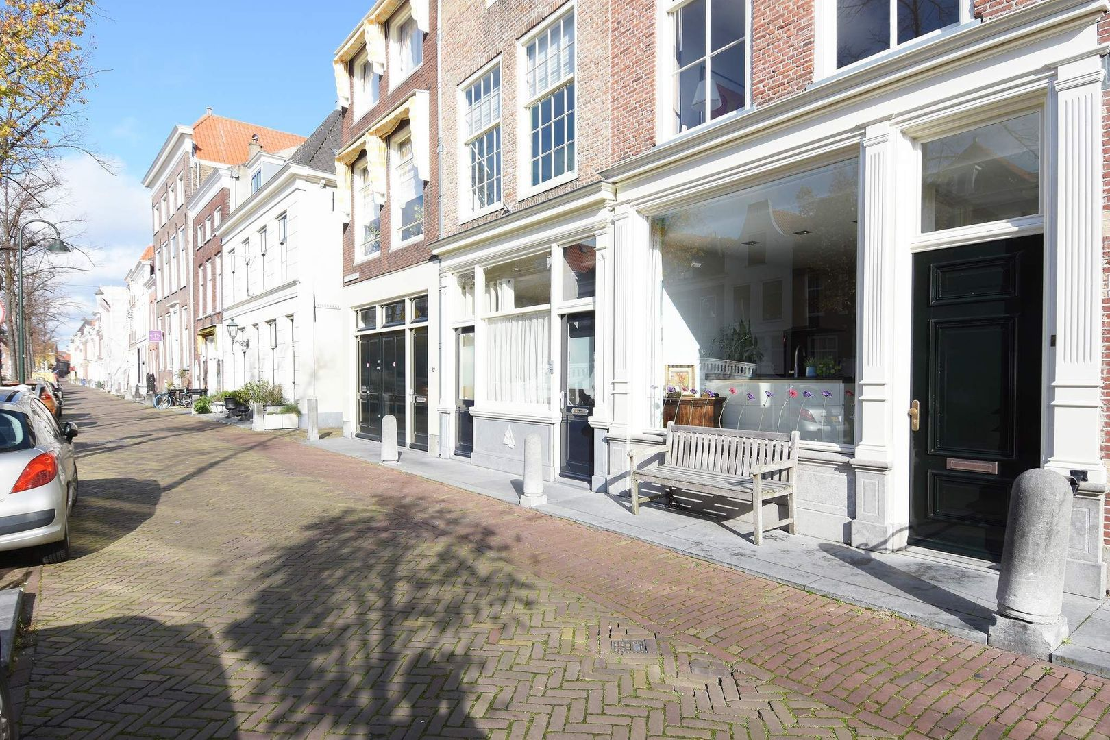 Voorstraat 48, Delft foto-1