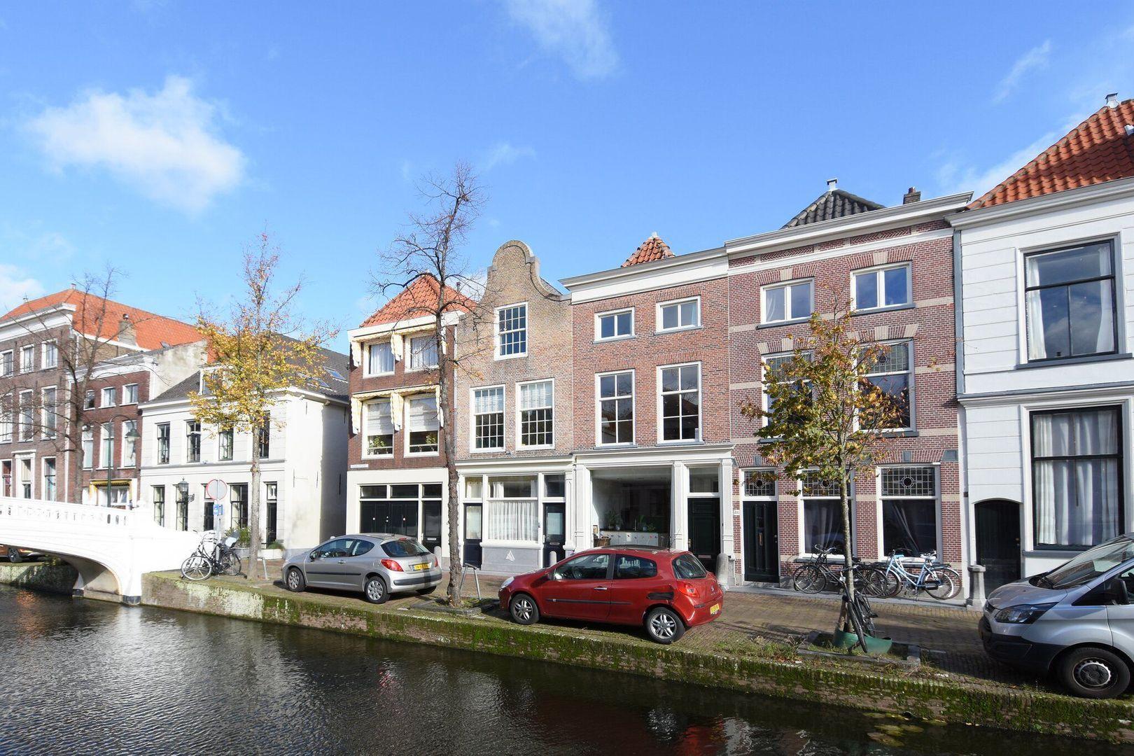 Voorstraat 48, Delft foto-0