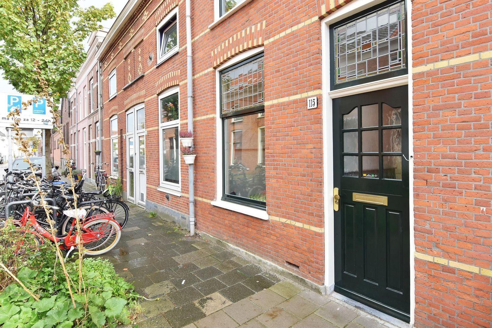 Pootstraat 115, Delft foto-2