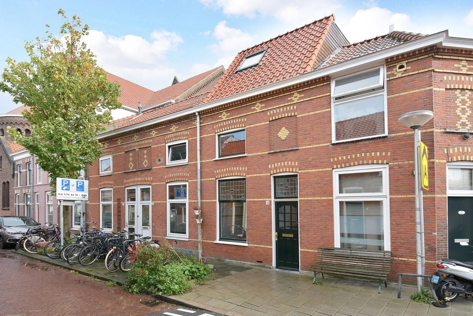Pootstraat 115, Delft foto-0