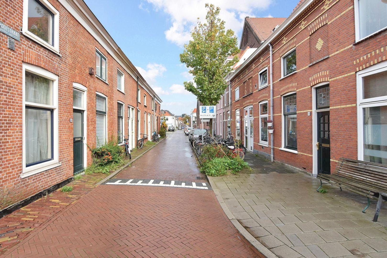 Pootstraat 115, Delft foto-1