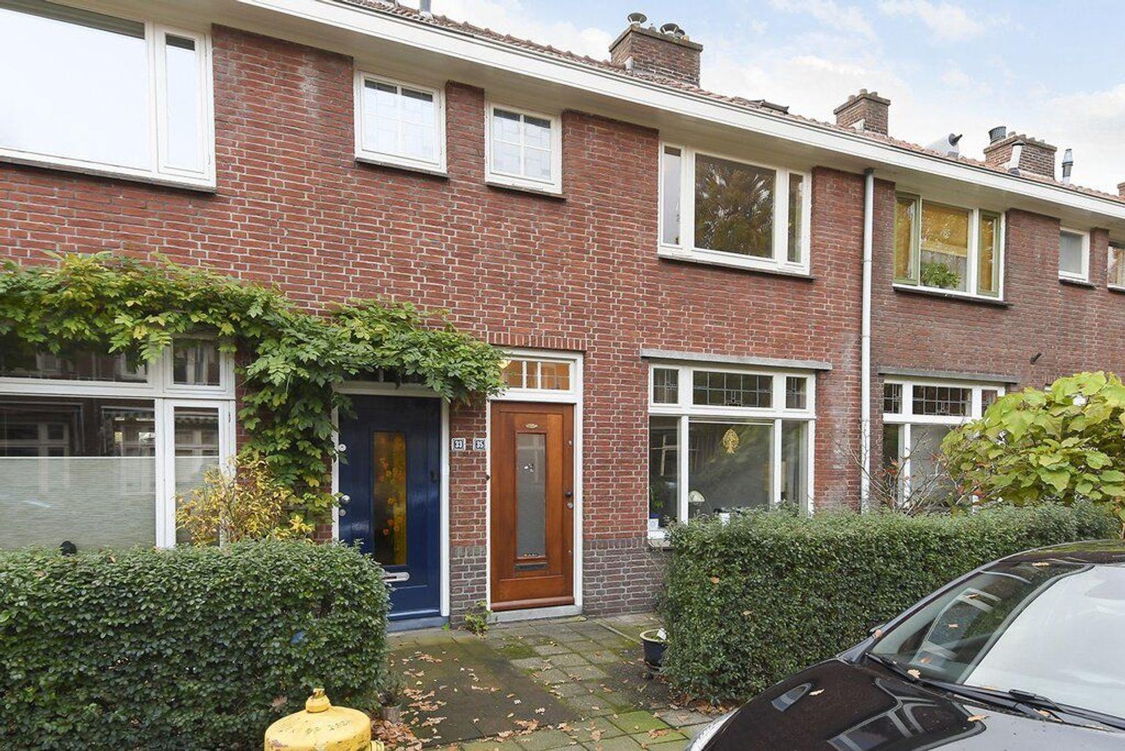 Justus van Schoonhovenstraat 35, Delft foto-2