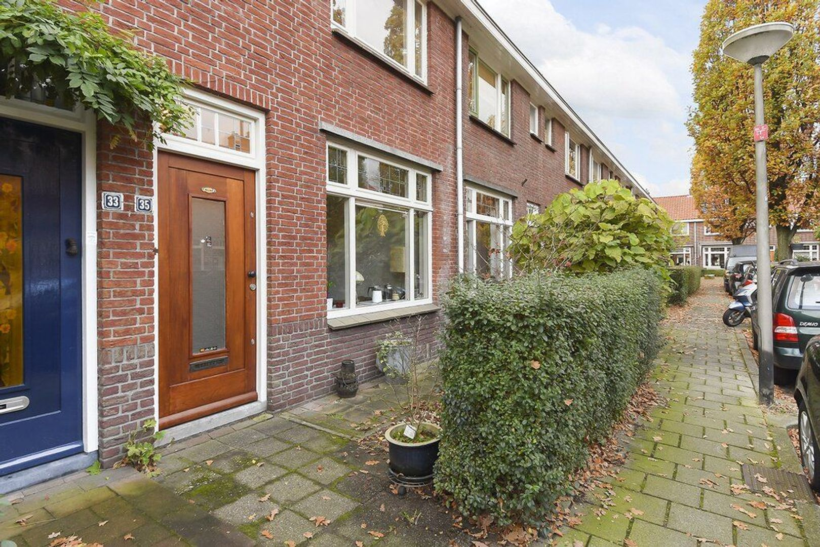 Justus van Schoonhovenstraat 35, Delft foto-3