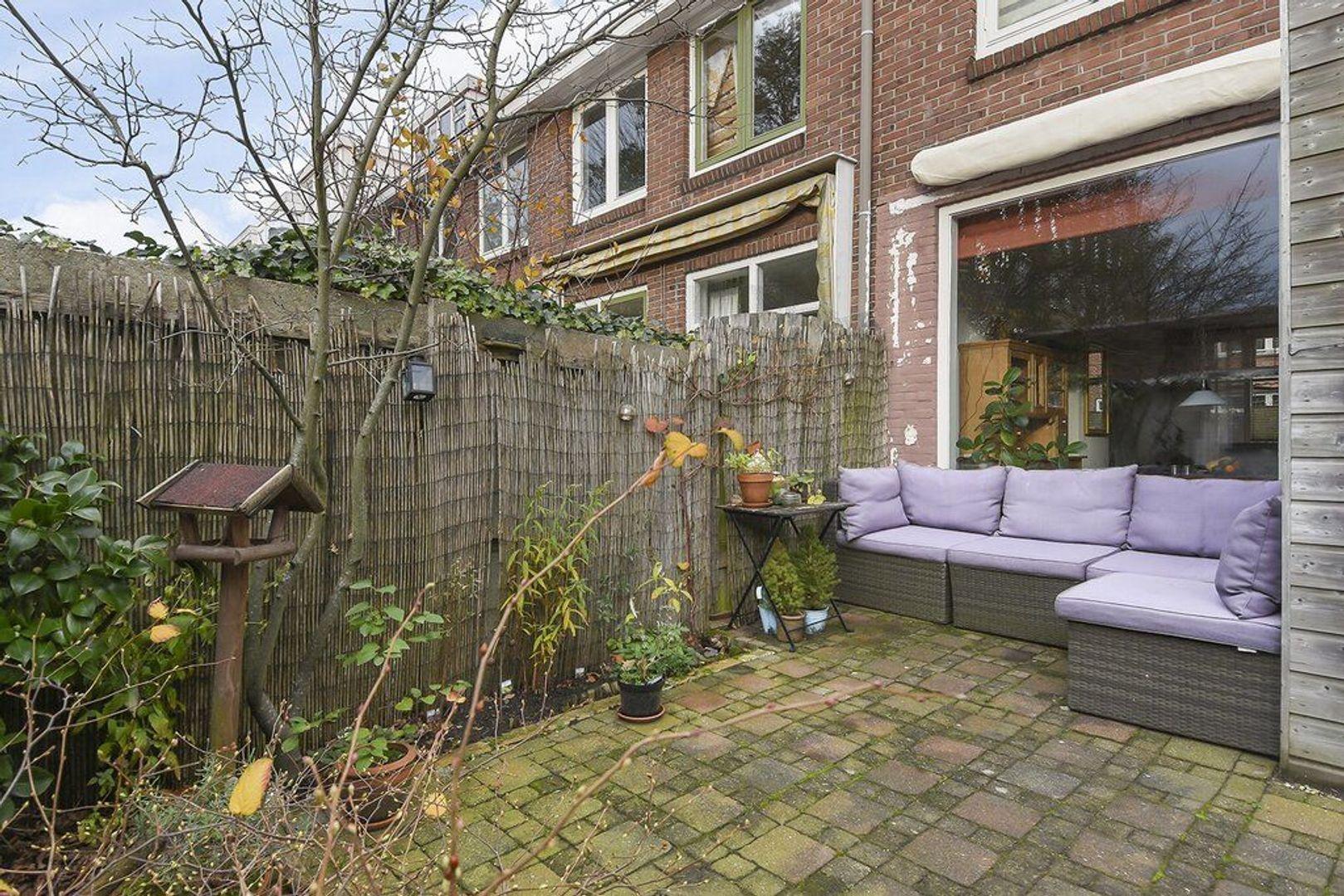 Justus van Schoonhovenstraat 35, Delft foto-11