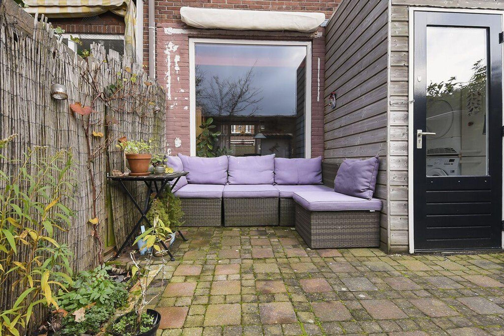 Justus van Schoonhovenstraat 35, Delft foto-12