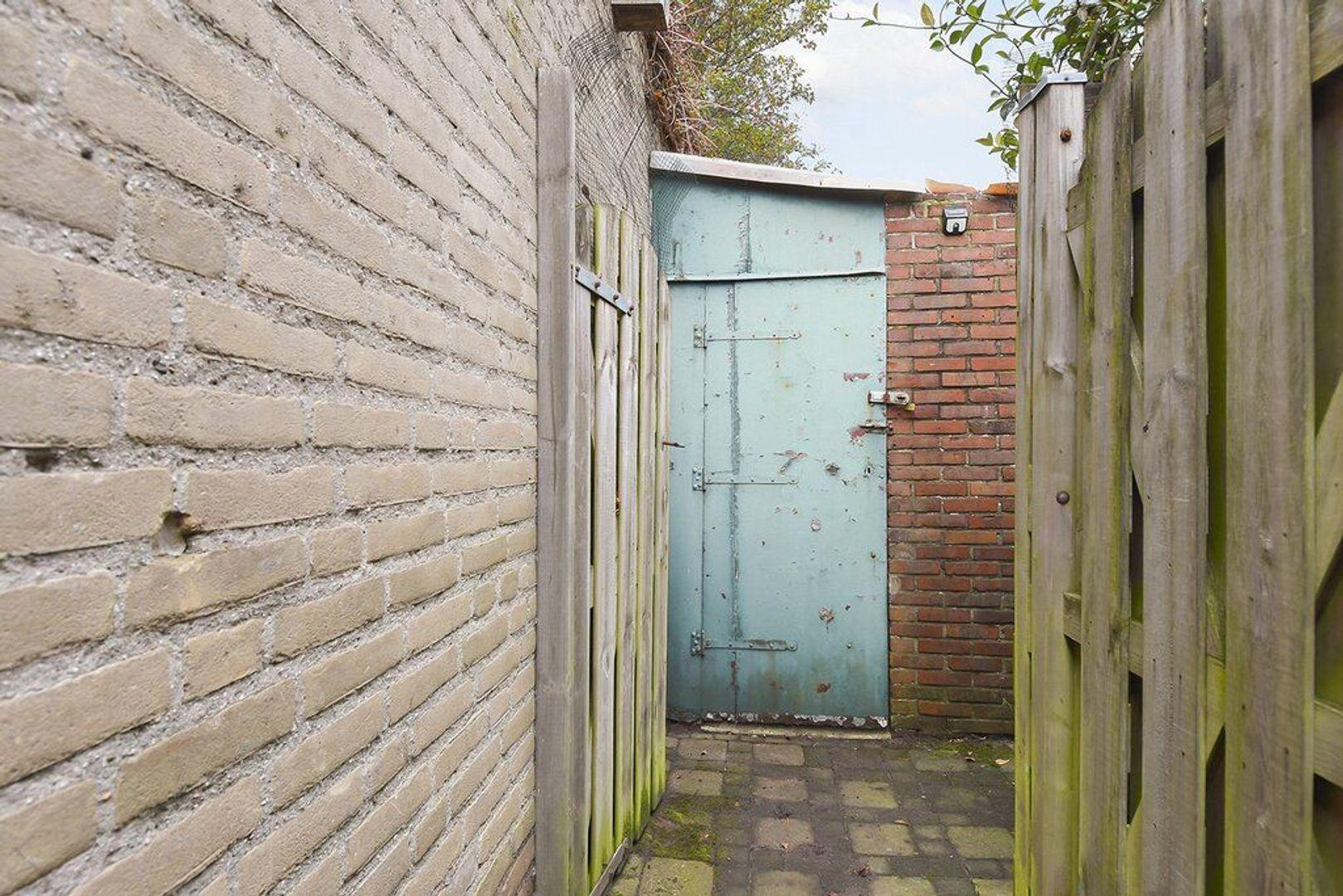 Justus van Schoonhovenstraat 35, Delft foto-13