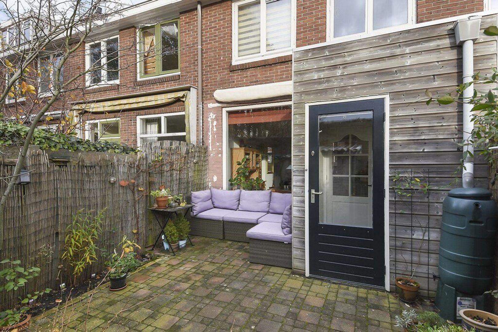 Justus van Schoonhovenstraat 35, Delft foto-14