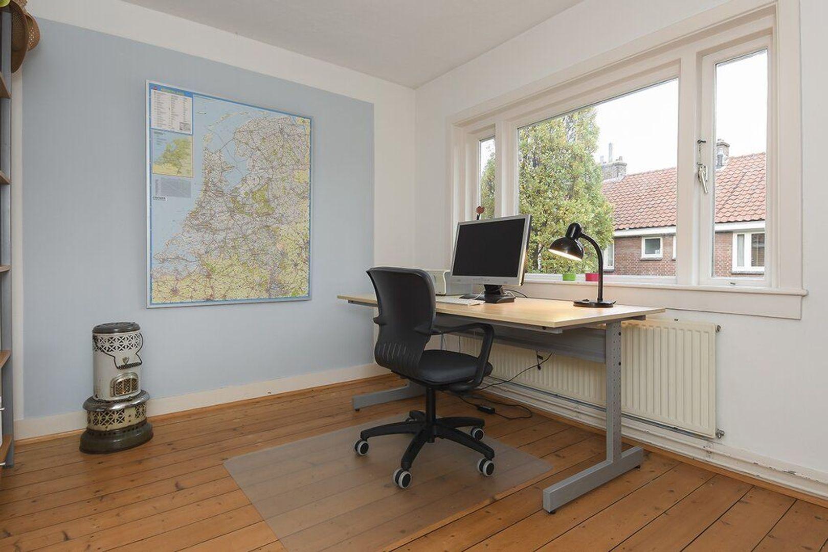 Justus van Schoonhovenstraat 35, Delft foto-28