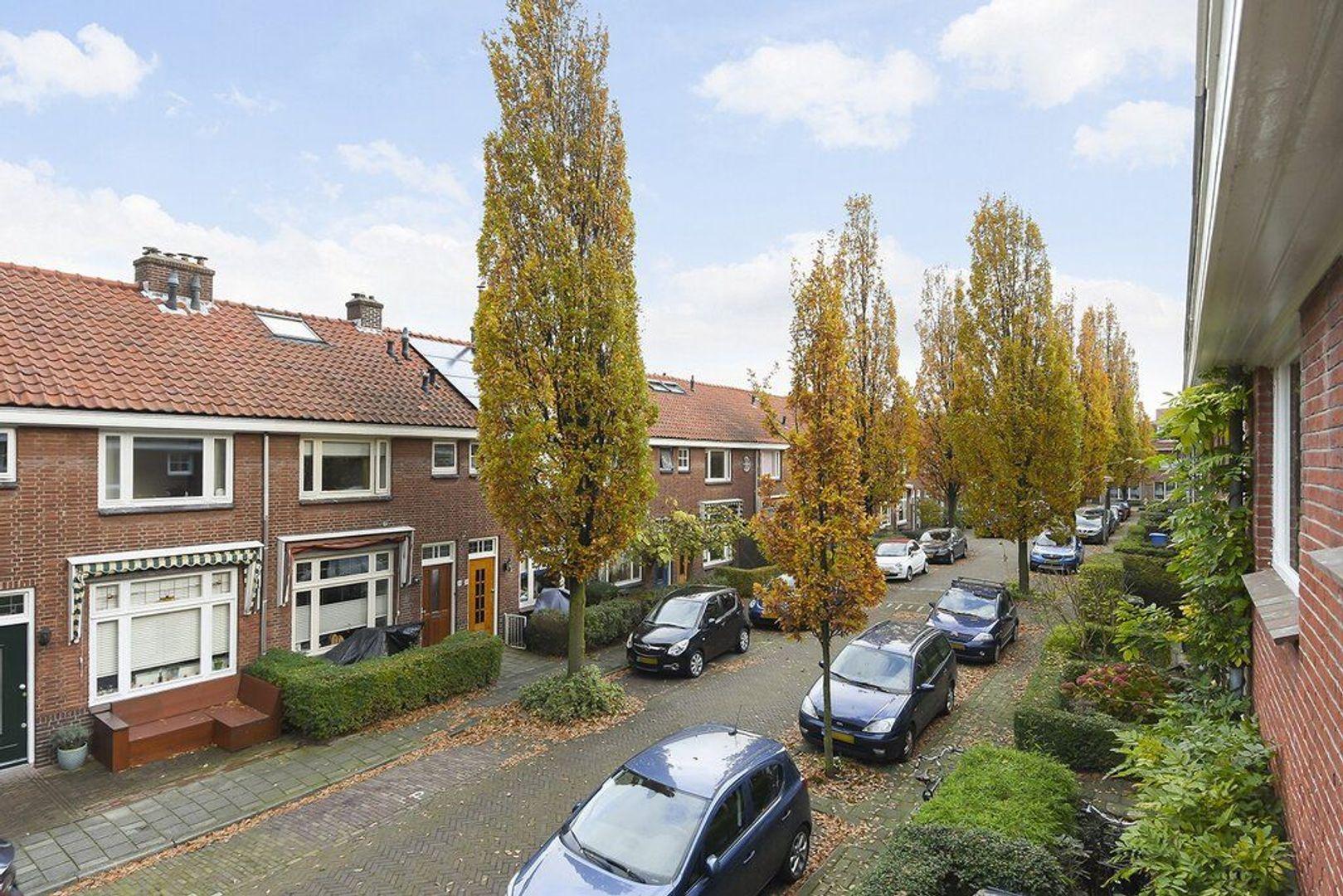 Justus van Schoonhovenstraat 35, Delft foto-29
