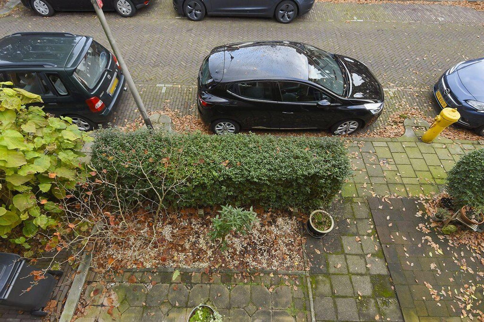 Justus van Schoonhovenstraat 35, Delft foto-30